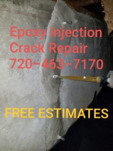 #EpoxyInjectionCrackRepair #EpoxyInjection